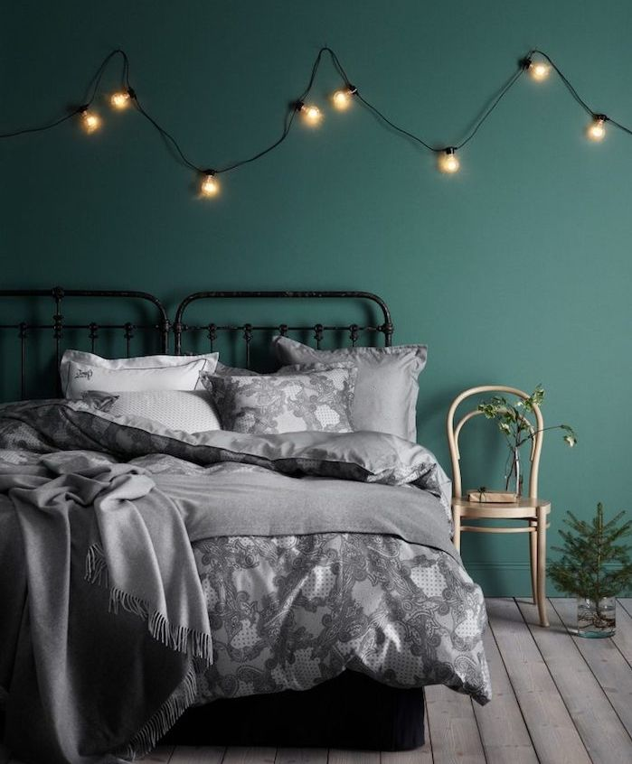 1001 id es pour choisir une couleur chambre adulte my future home pinterest deco. Black Bedroom Furniture Sets. Home Design Ideas
