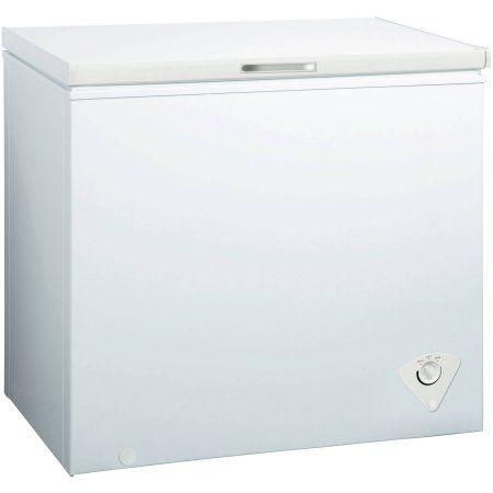Home Chest Freezer Cabin Bathrooms Storage