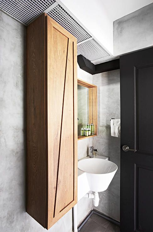 Blog Small Hdb Flat Bathroom Solutions On Homeanddecor Com Sg