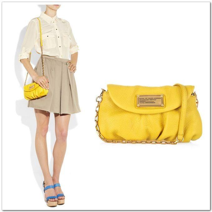 outfit selezionato da Fusco Boutique, handbag MarcbyMarcJacobs