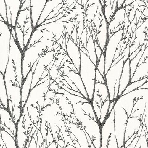 Found It At Wayfair Ca Bath Bath Bath Volume Iv 33 X 20 5 Delamere Tree Branches 3d Embossed Wallp Gold Tree Wallpaper Silver Tree Wallpaper Tree Wallpaper