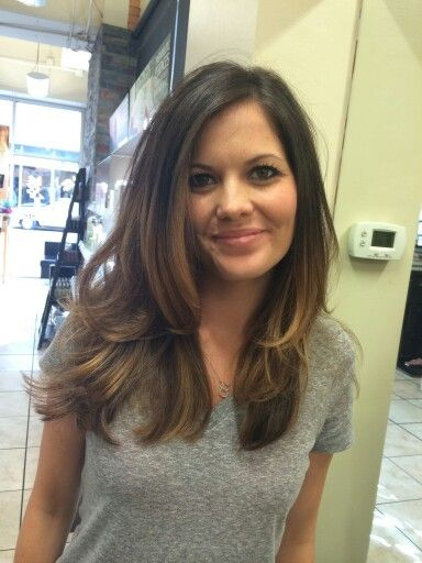 framed face haircuts long hair balayage with layers balayage 4792 | 1bdae103c572a54fe0b42de9a24ad952