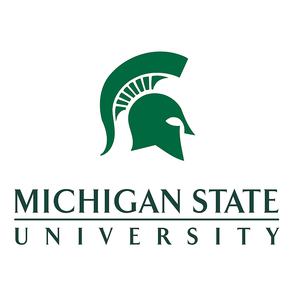 Back Images For Michigan State University Logo H4pdrd Clipart Kid Michigan State University Michigan State University Logo