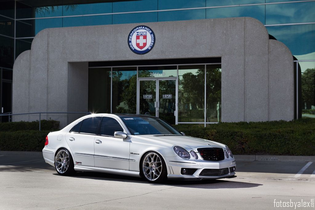 E55 Picture Thread - Page 87 - MBWorld org Forums | W211 MERC | E55