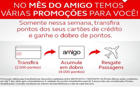 804564247b Programa amigo com parceria Santander e bônus de 100%  fidelidade   programaamigo  santander  viagens  milhas
