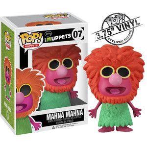 Mahna Mahna - Yup. Him too. Need him too.