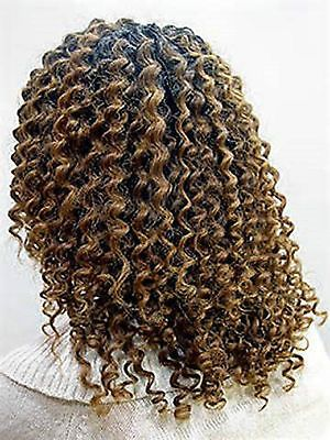 Spiral Rods Perm Rollers Tight Curling Hair Styling Use Home Salon