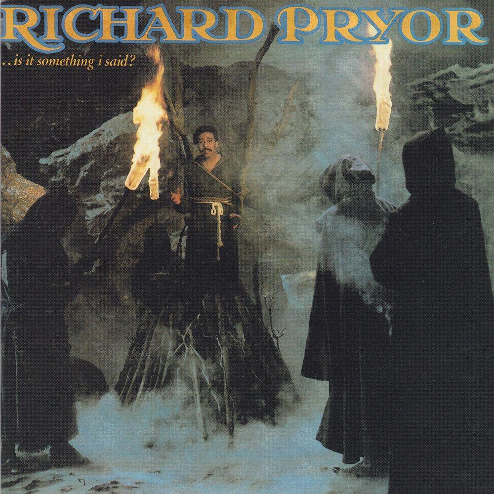 Richard Pryor Albums Richard Pryor Is It Something I Said