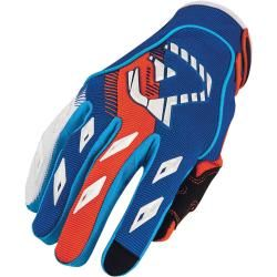 Photo of Acerbis Mx-x1 2016 Guantes Motocross Azul Naranja 2xl Acerbis