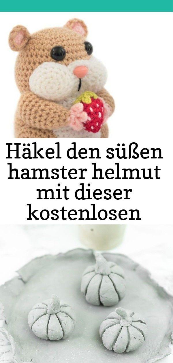 kleiner und großer Hamster   MyBoshi.net in 2020   Diy geschenke ...   1260x600