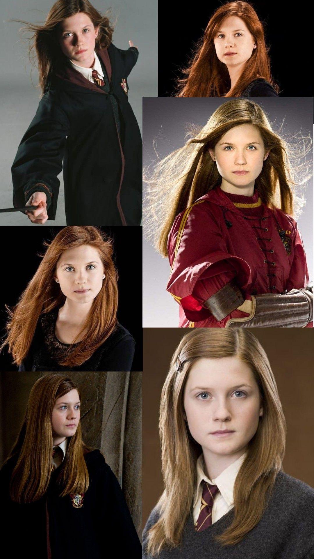 Ginny Weasley Wallpaper Ginny Weasley Harry Potter Goblet Harry Potter Ginny