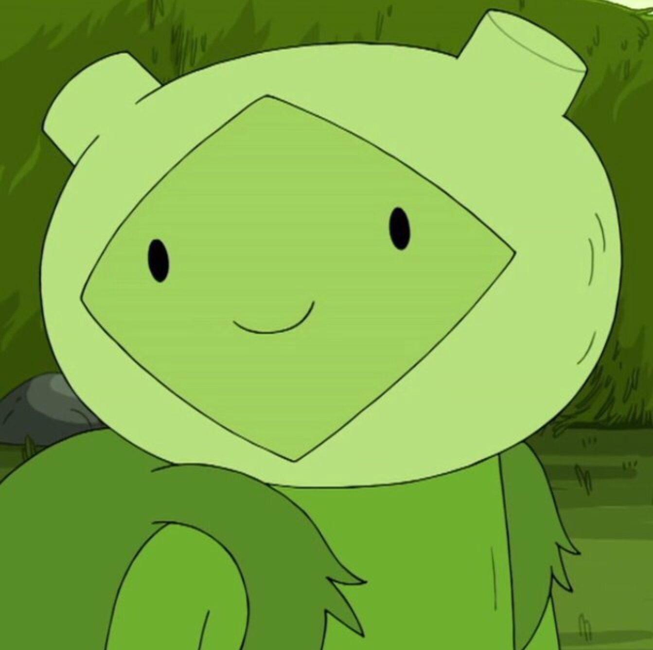 I Love This Grass Child Adventure Time Cartoon Shows Cartoon