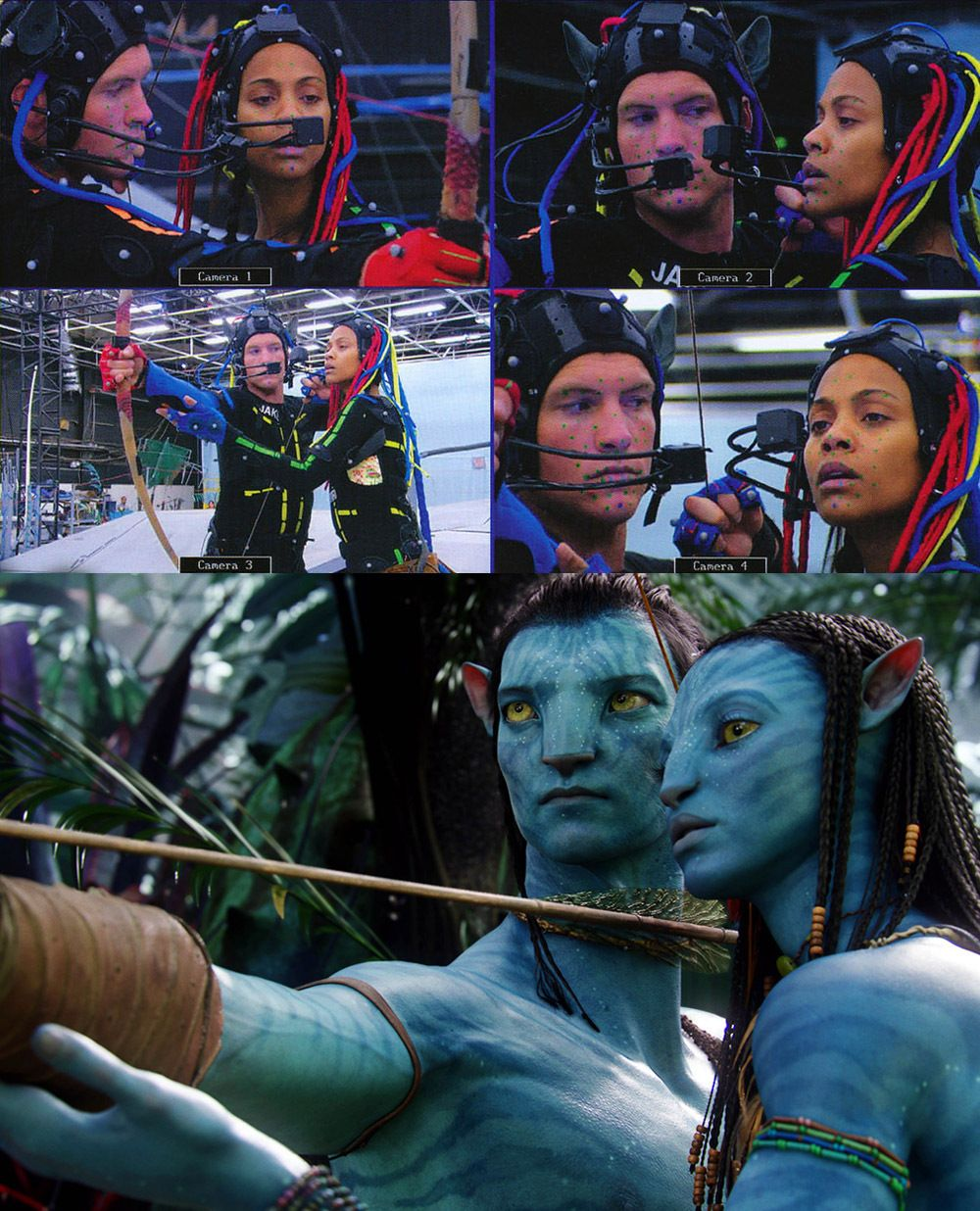 Avatar Motion Capture - Bing Images
