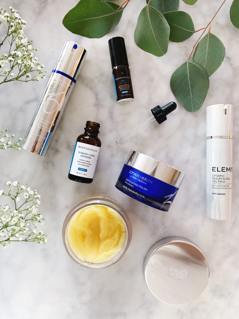 Luxe Skincare Products That Are Totally Worth It Reviews Of Elemis Skinceuticals Zo Skin Health Medical Grade Luxury Skincare Skin Care Homemade Skin Care