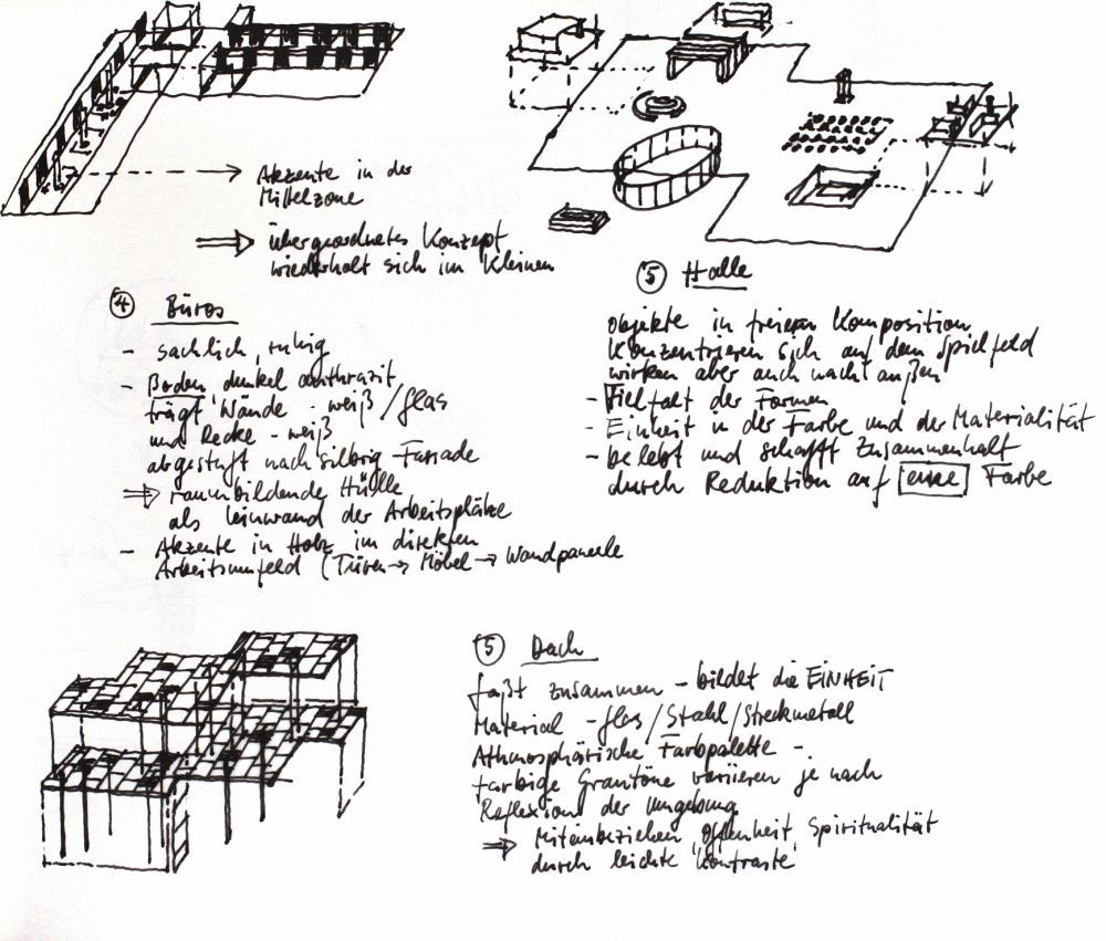 100 Architectural Drawings By Famous Architects V 2 Free Cad