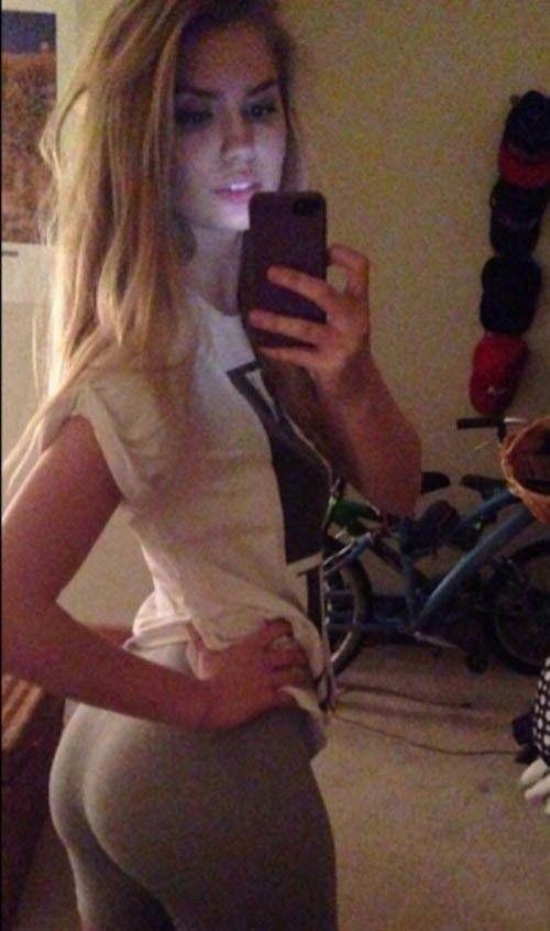 upton selfie Kate