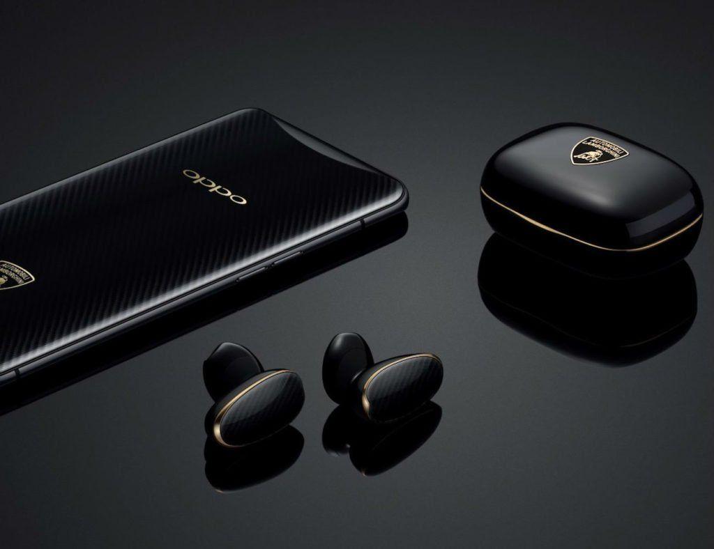Oppo O Free Truly Wireless Headset Wireless Headset Headset Fancy Gift Ideas