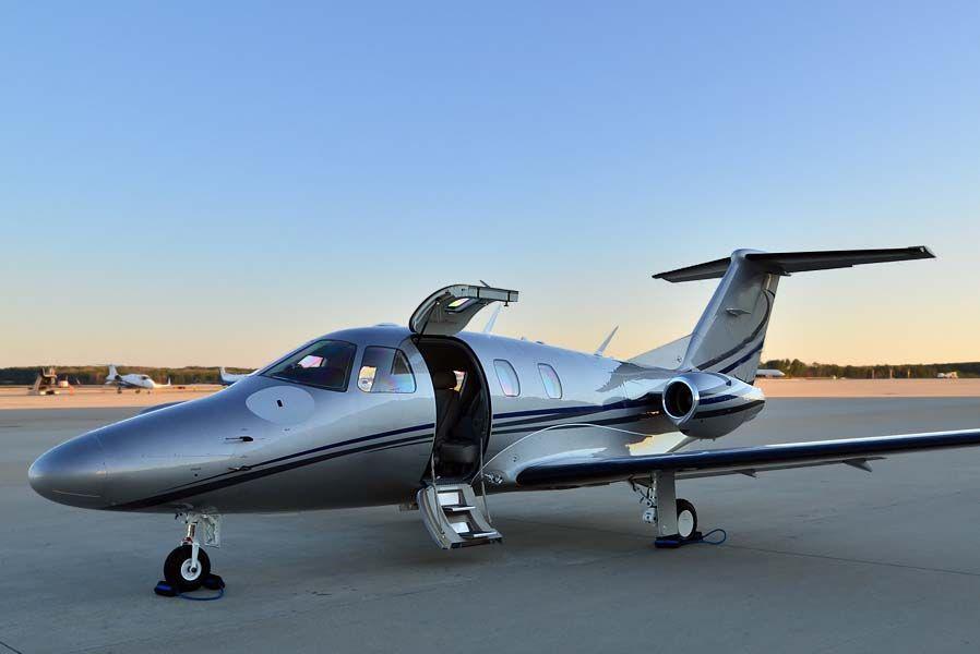 Eclipse 500 for sale   Eclipse Jet