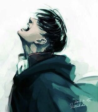 My Superior (Levi x Reader) Shingeki no Kyojin - Chapter 38 - Staying alive