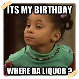 80+Top Funny Happy Birthday Memes | Don't Quote Me on this ... #birthdayCoffee