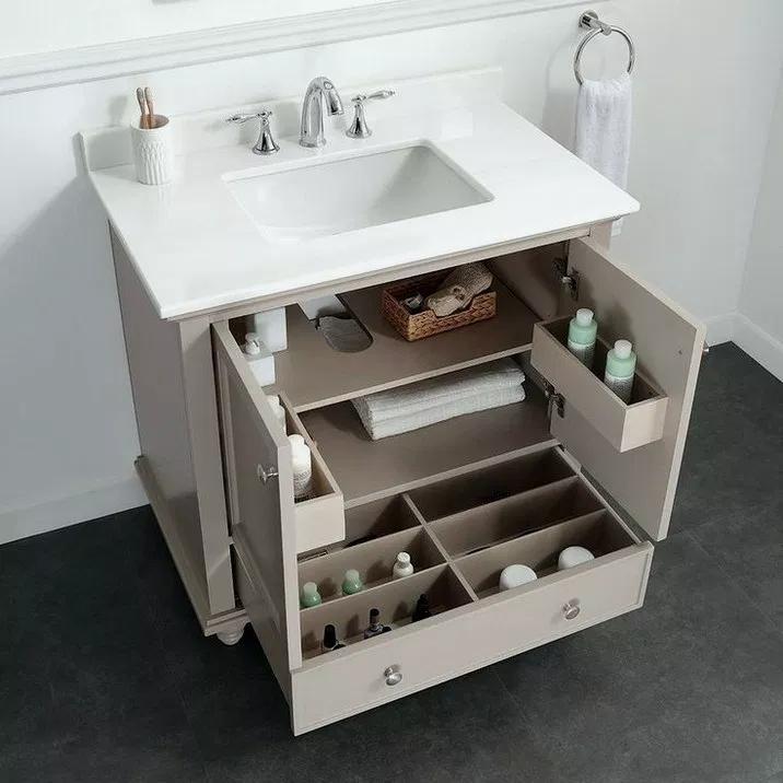 34 Cheap Kitchen Organization Ideas On A Budget Kitchendesign Kitchenideas Kitchencabinet Home Desig Kitchen Cabinet Remodel Bathroom Interior White Sink