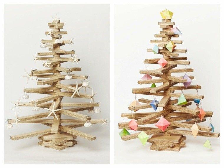 b0343516f12c2 Adornos navidenos de madera – Regalos populares de navidad