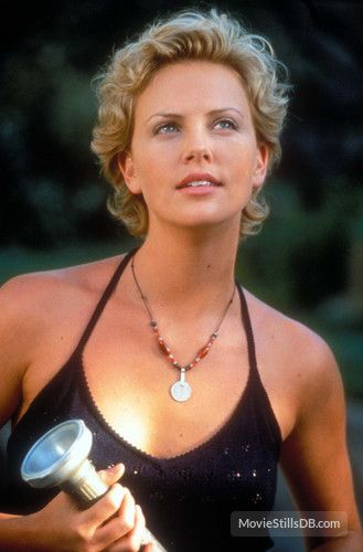 Mighty Joe Young Charlize Theron Charlize Theron Short