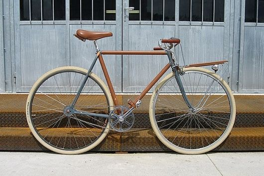 The 2010 Cycle Exif Top 10 Designspiration Bicycle Vintage