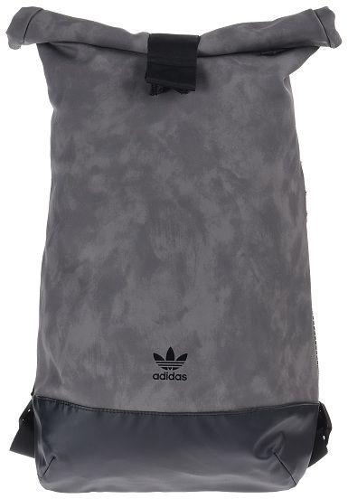 adidas Roll Up - Rucksack für Damen - Grau | BAGABAG | Pinterest ...