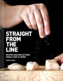 Jason Lynch's wicked new cookbook. Drool.
