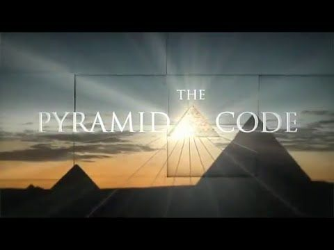 THE PYRAMID CODE - EPISODE 1: BAND OF PEACE (SHOCKING ANCIENT EGYPT
