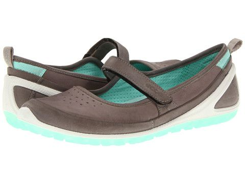 Shoe possibility ECCO Sport Biom Lite 1.2 MJ Warm GreyMoon