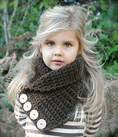Ravelry: Remington Cowl pattern by Heidi May