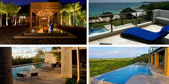 The Island Of Isla De Vieques May Be Small When It Comes To Accommodations Cookie Cutterspuerto Ricoplaces