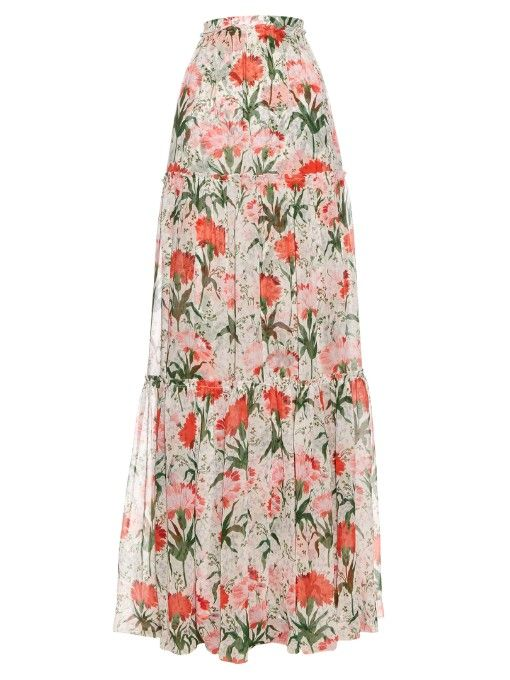 Order Cheap Online SKIRTS - Long skirts Erdem Outlet Discount Buy Cheap Finishline Sale Online Store iIOrGckD