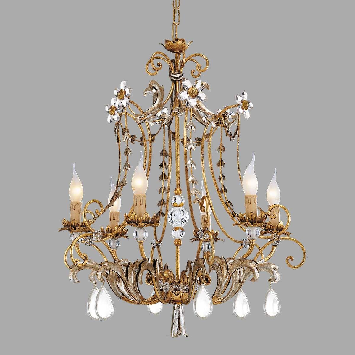 Kronleuchter Mit Lampen Und Kerzen   Ac110v 10w B22 Led Kerze Lampe ...