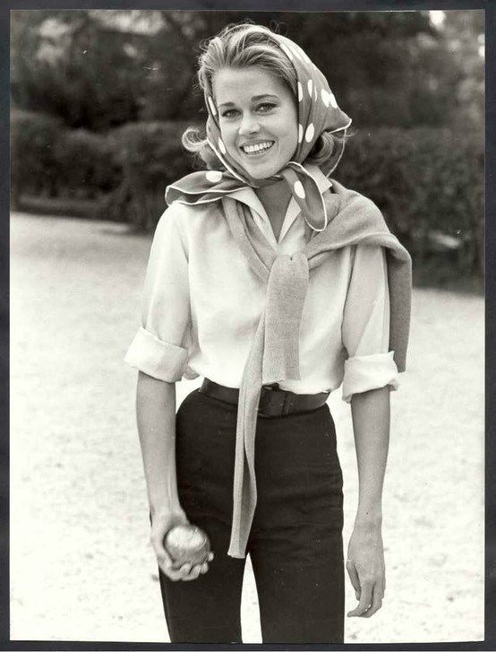 Jane Fonda, 1966 vialapitiedangereuse