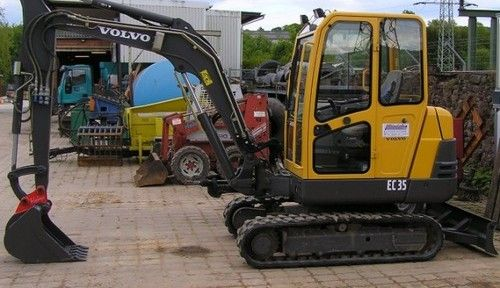 awesome volvo ecr88 excavator service pdf repair manual check more rh pinterest co uk volvo ecr88 service manual volvo ecr88 operators manual