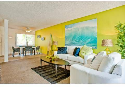 Rental Properties In San Diego Ca Apartment Living Home Apartment Living Room