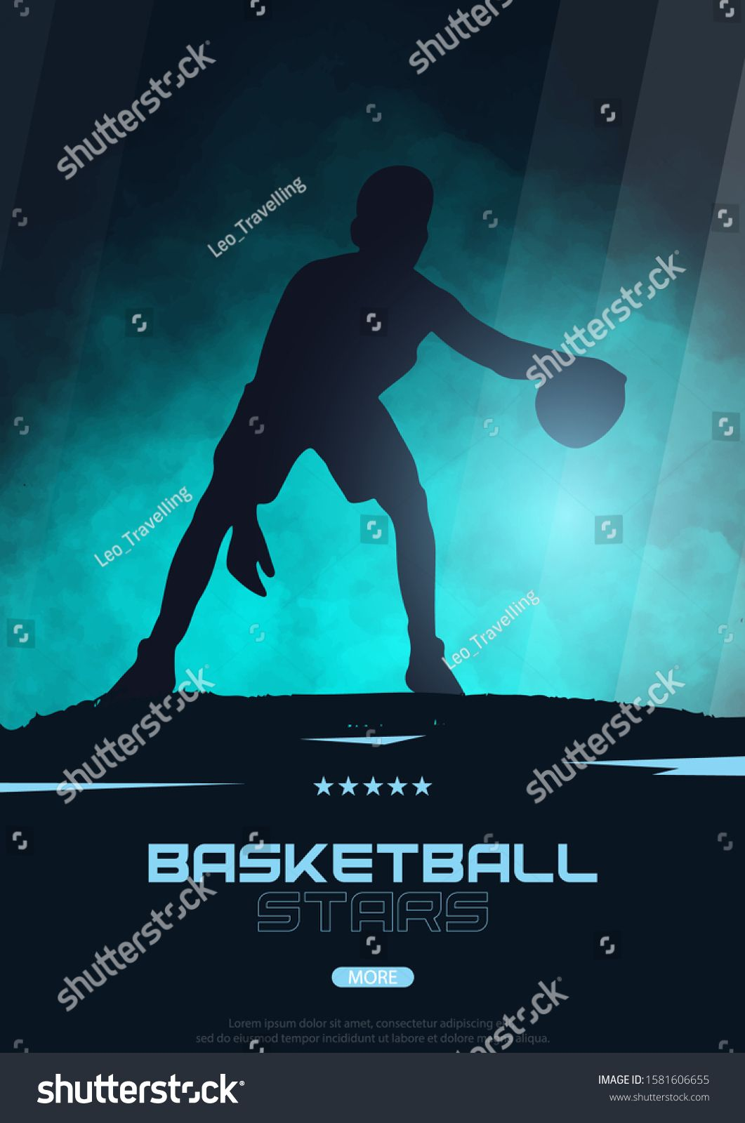 Basketball Sports Movie Posters
