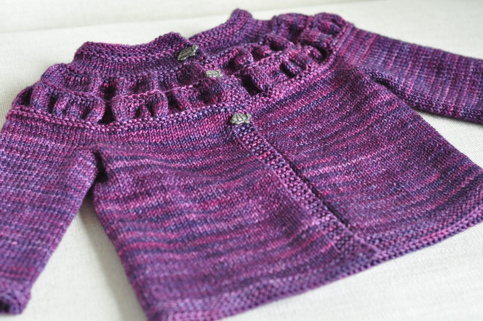 cute baby sweater | All about purple, lavender & lilac | Pinterest ...