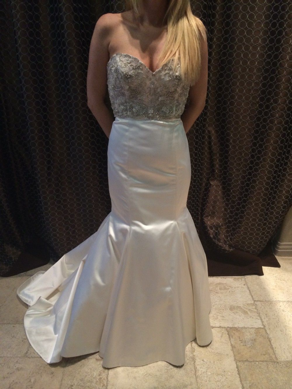 Custom wedding dress designers  Custom Wedding Dresses from USA Dress Designer  My Dream Wedding