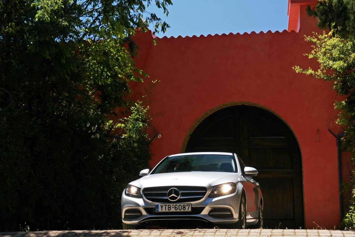 Mercedes C220 Bluetec Mercedes benz, Dream cars, Benz