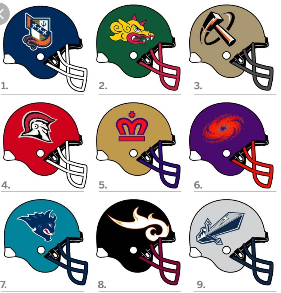 Pin by Steve Layer on WLAF/NFLE | Nfl europe, Football helmets, Nfl