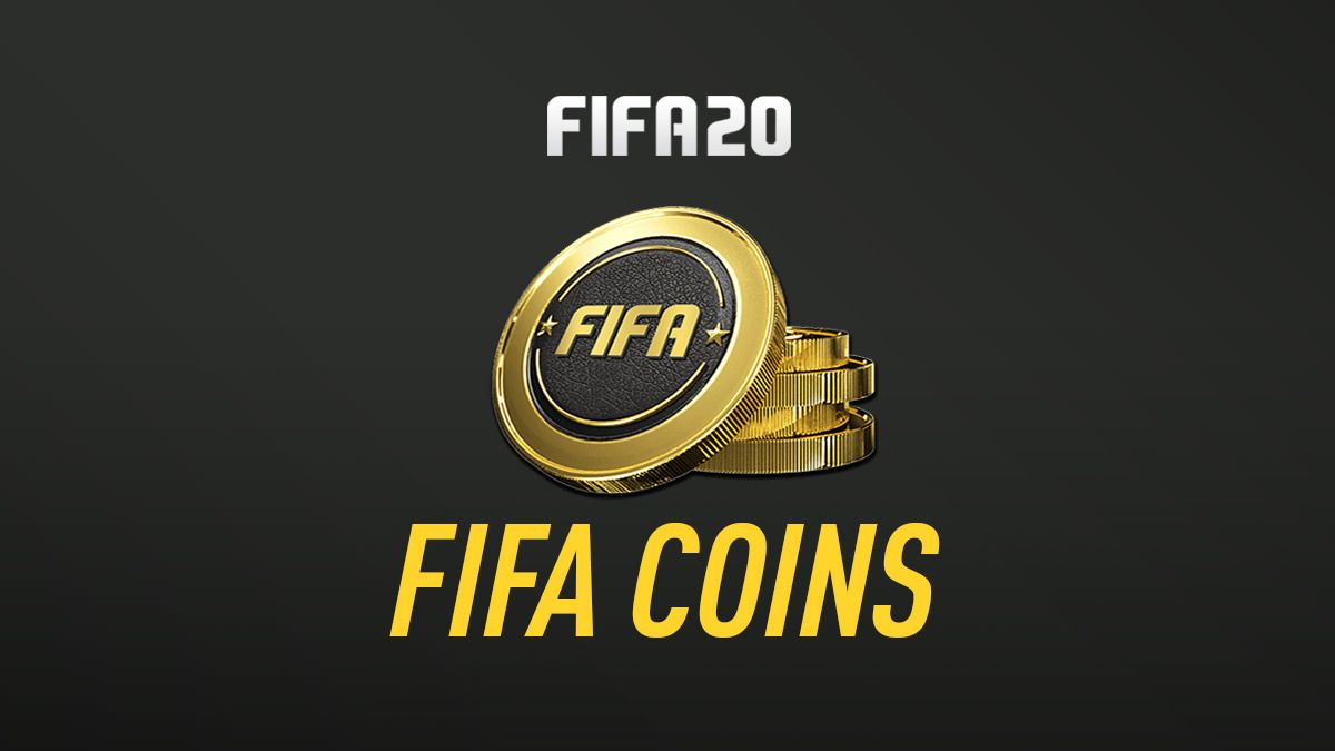 Image result for fifa 20 coins ps4 free""
