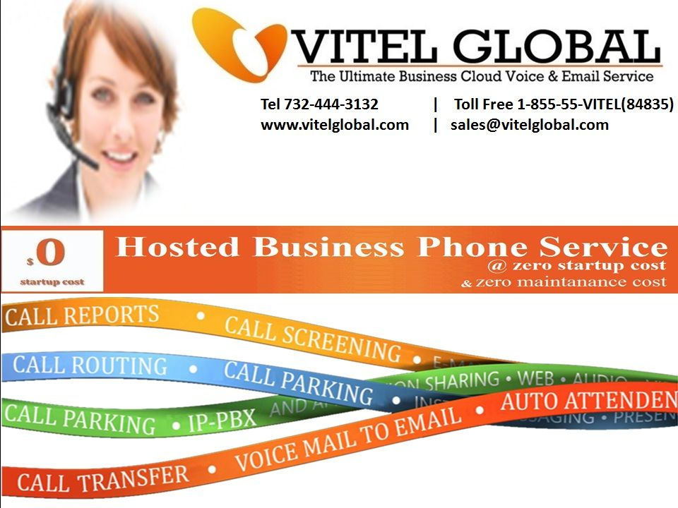 VoIP Service Providers for IP PBX Systems, High Quality