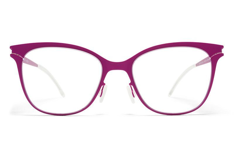 0fac0a202d Video - Description - Shipping   Returns The MYKITA Gazelle offers a  butterfly shape constructed out of ultra-lightweight stainless steel for  kids   teens.