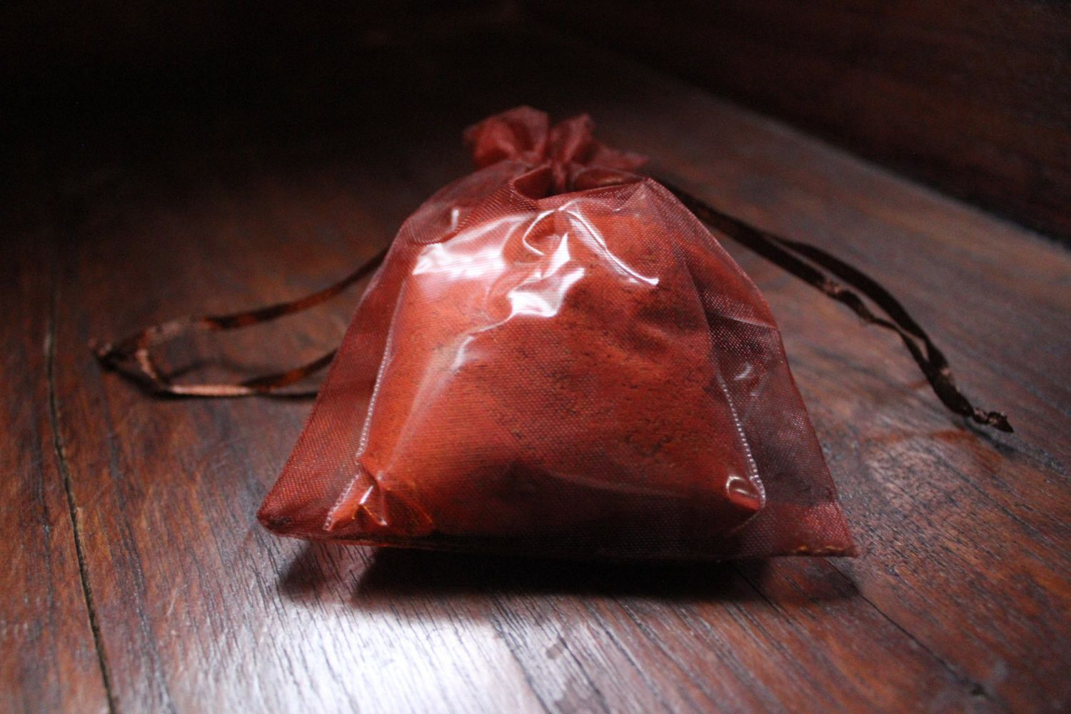 House Blend of Red Sandalwood Powder and Eastern Red Cedar