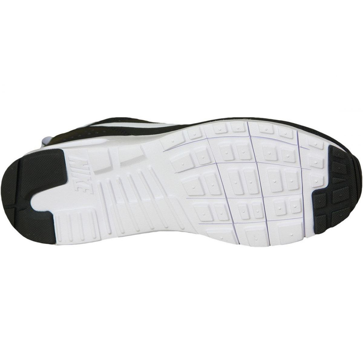 Buty Nike Air Max Tavas Gs W 814443 001 Czarne Buty Nike Buty Nike Air Max