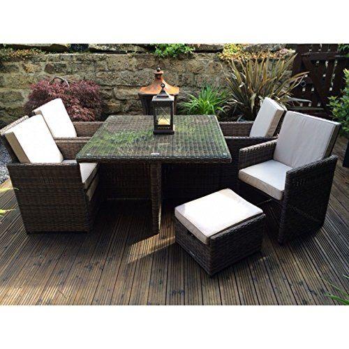 Best Outdoor Patio Furniture Wicker Dining Set Wicker Patio
